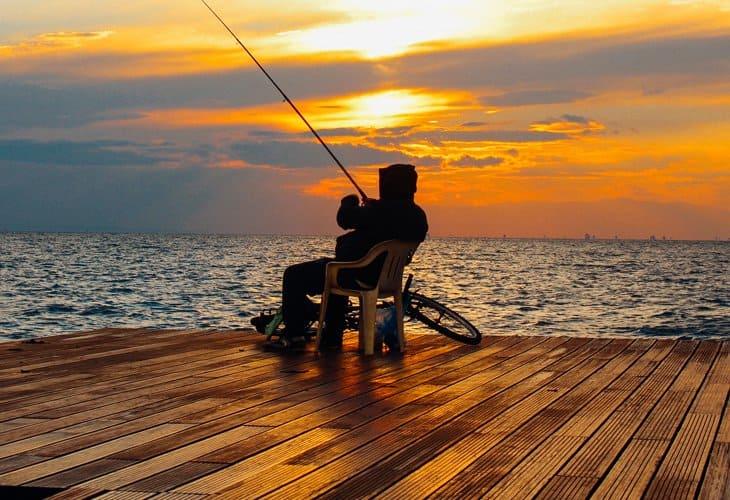 fishing, hunting, survival tips, communication, walkie, talkie