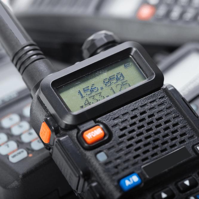Best Handheld Ham Radio 2019 | Best Portable Ham Radio