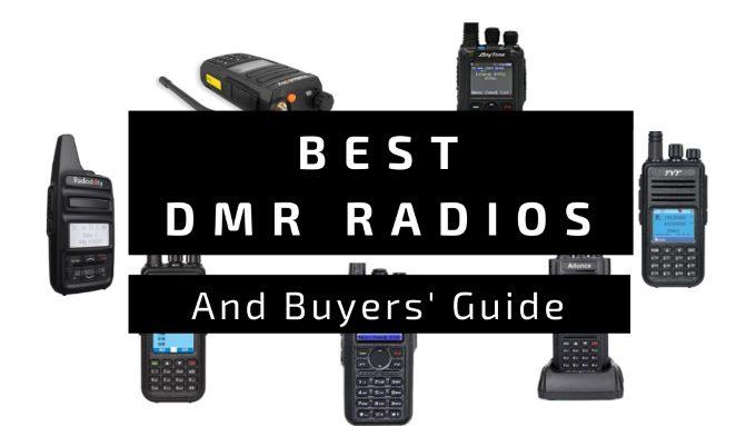 Best DMR Radio