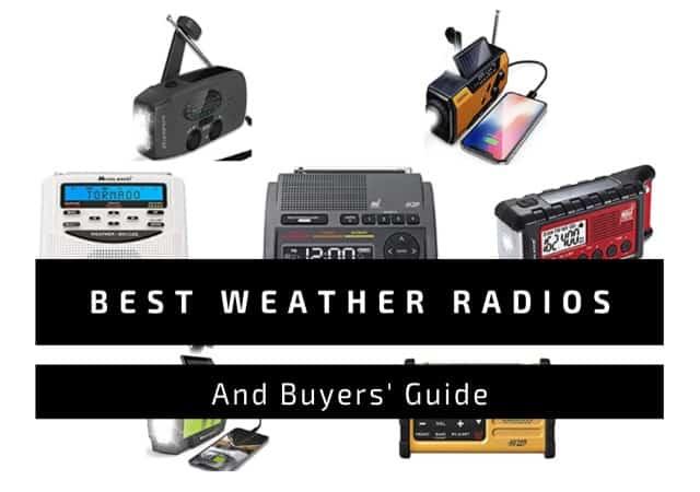BEST WEATHER RADIO