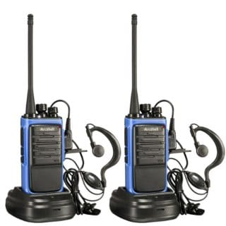 Archshell Rechargeable Radio photo - Best Budget GMRS Radio