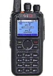 BTECH DMR-6X2 Best Baofeng DMR Radio