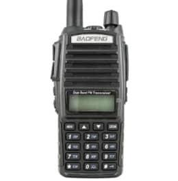 Baofeng UV82C handheld ham radio