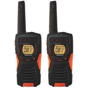 COBRA ACXT1035R FLT photo - Best Waterproof GMRS Radio