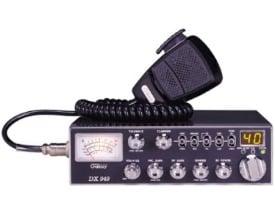 Galaxy-DX-949 Mobile CB Radio