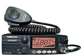 President Electronics MC KINLEY cb radio