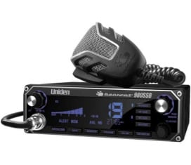 Uniden BEARCAT 980 40 Most Powerful CB Radio