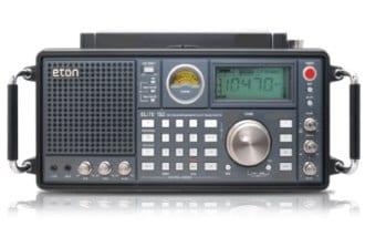 Eton Grundig Satellit 750 Shortwave Radio
