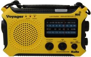 Kaito KA500 5-way Shortwave Radio