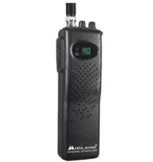 Midland 75 785 Best Handheld CB Radio for RVers