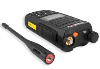 Radioddity GD-77 DMR Two-Way Radio