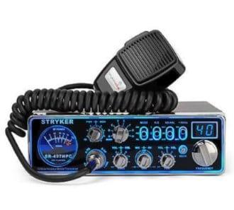 Stryker Radios SR-497 CB Radio