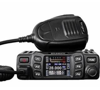 Stryker SR-94HPC cb radio