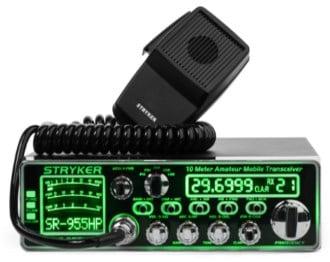 Stryker SR-955 HPC - Best Premium Mobile Ham Radio