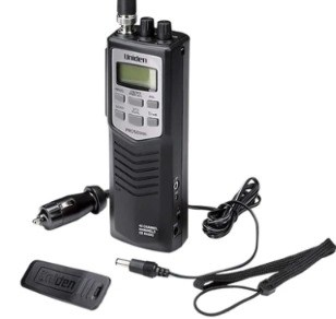 Uniden PRO501HH handheld CB Radio