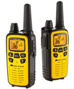 Midland LXT630VP3 36-Channel GMRS
